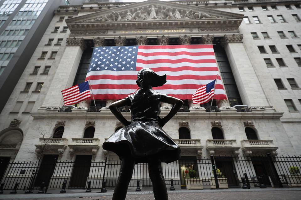 Wall Street seen quite due to Coronavirus pandemic