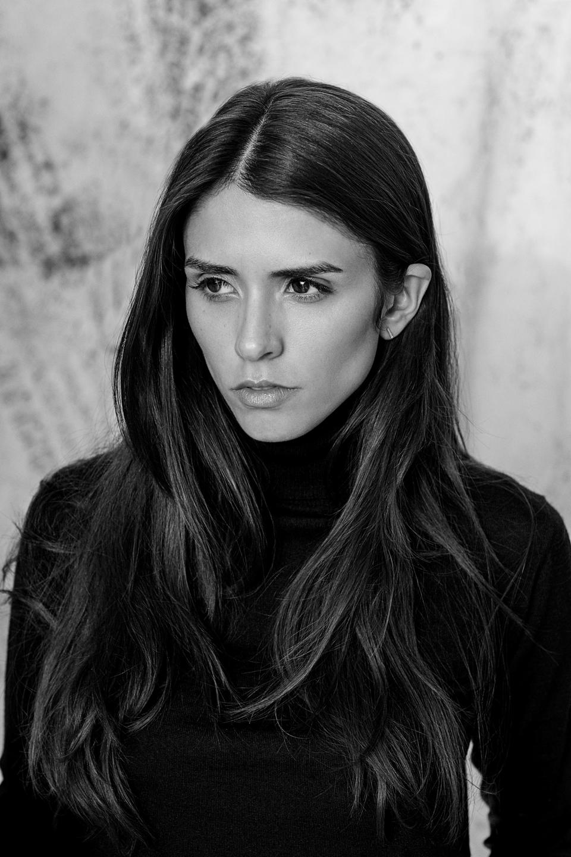 ALEXIS Designer Alexis Barbara Isaias