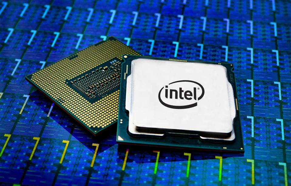 Intel's Cunning Plan To Beat AMD Leaked: 10-Core 5.3GHz Core i9-10900k Confirmed For April Launch