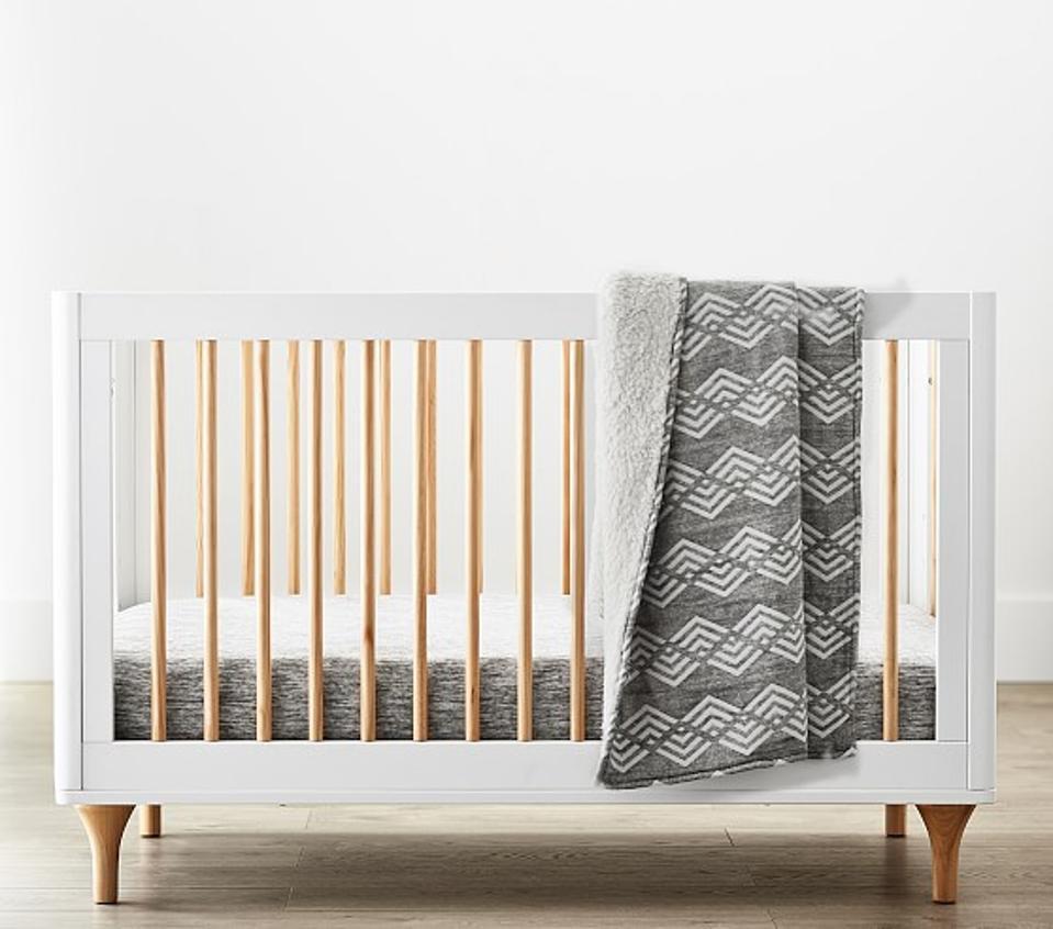 Babyletto Lolly Convertible Crib