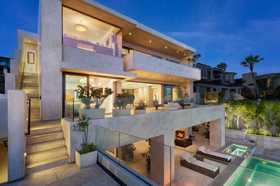 This $26 Million 'Healthy House' In Orange County Is Almost Completely Toxin-Free