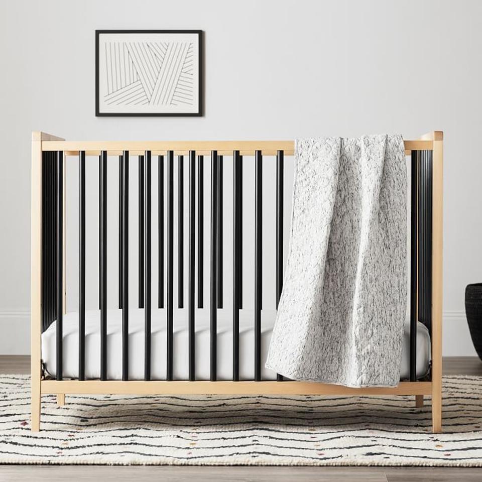 Knox Standard Crib