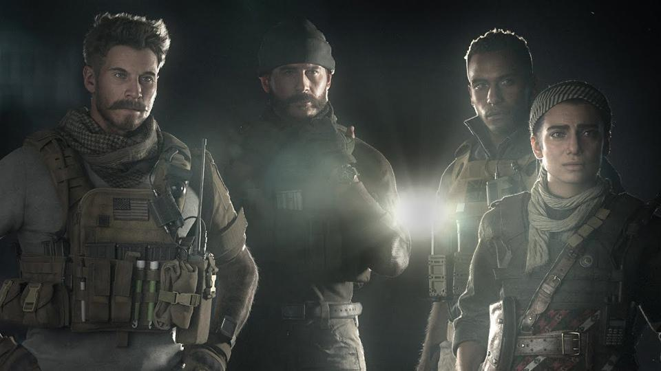 New Call Of Duty Modern Warfare Season 3 Promo Confirms This