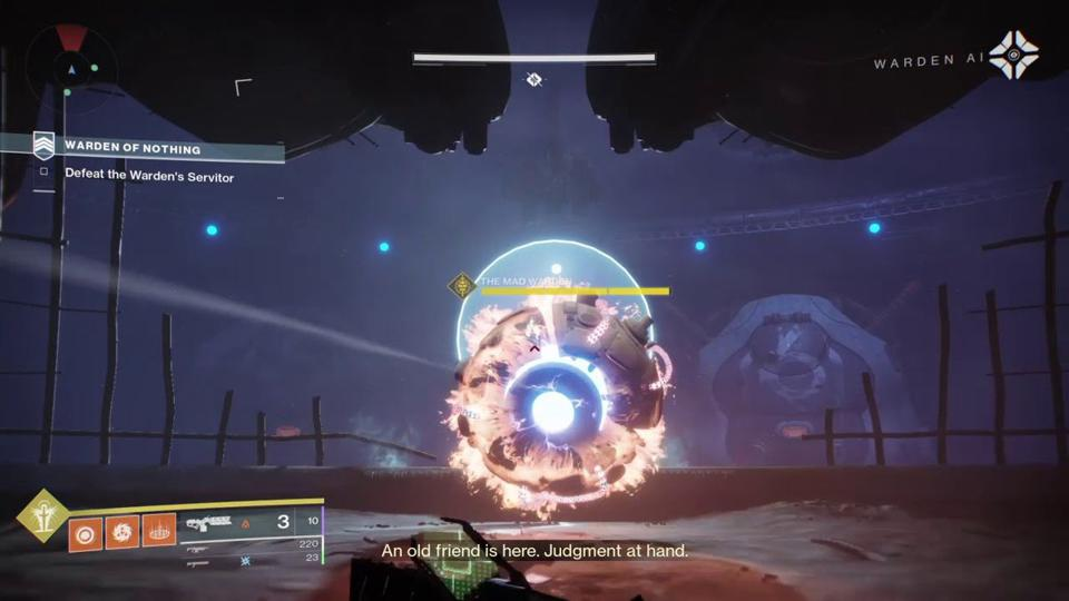 Destiny 2's Bugged, Double-Reward Nightfall Should Be A Regular Event, Not An Accident