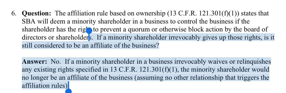 Treasury FAQ