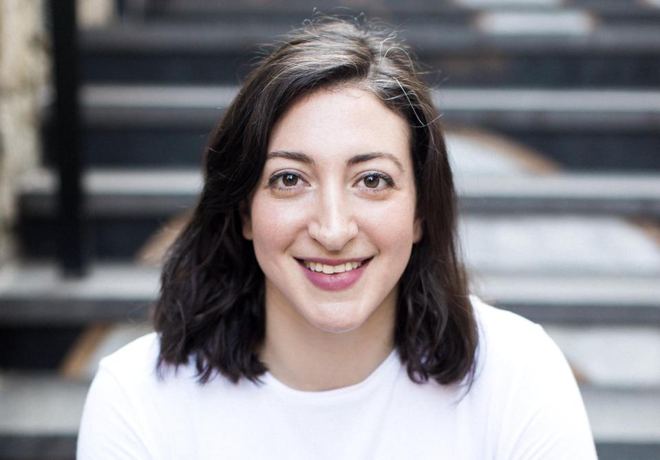 Soom Foods co-founder Amy Zitelman