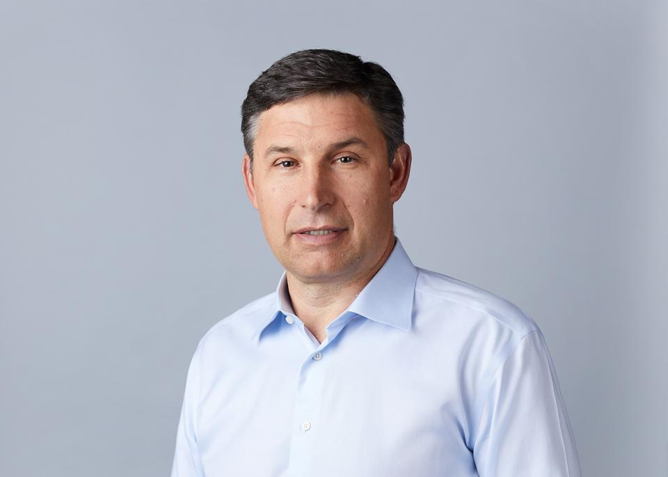 Sofi CEO Anthony Noto