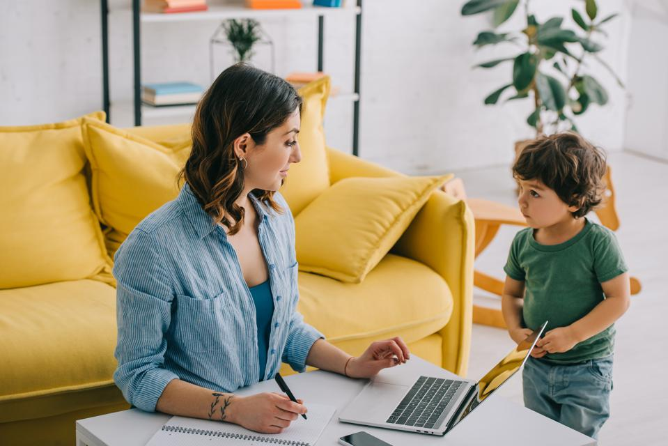Three Mistakes In Trying To Achieve Work Life Balance | Stephanie Burns