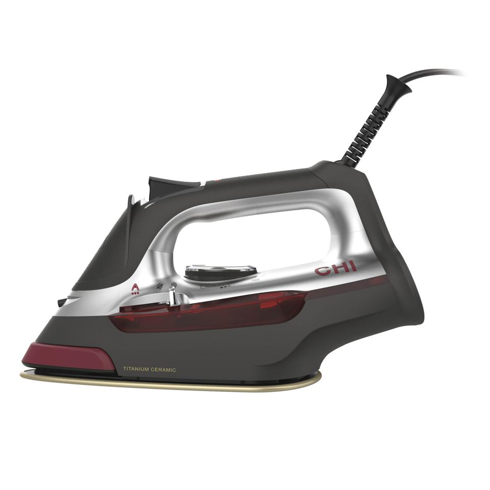 CHI SteamShot 2-in-1 Iron and Steamer