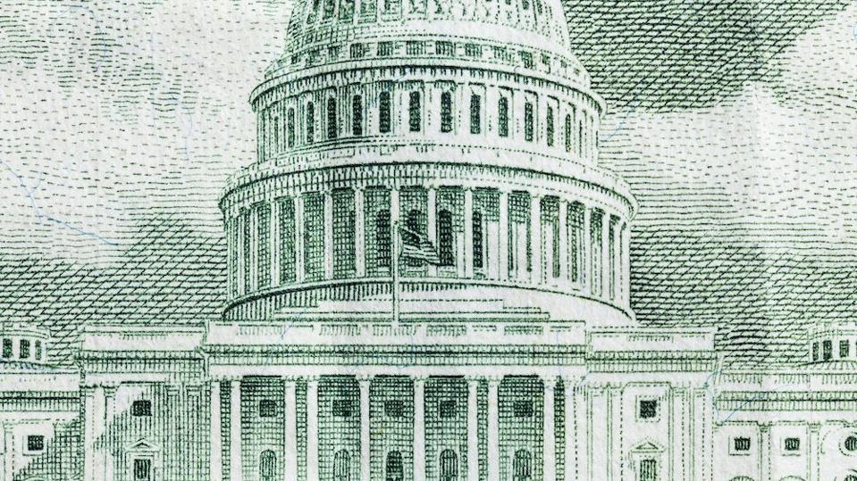 u.s. capitol building engraving
