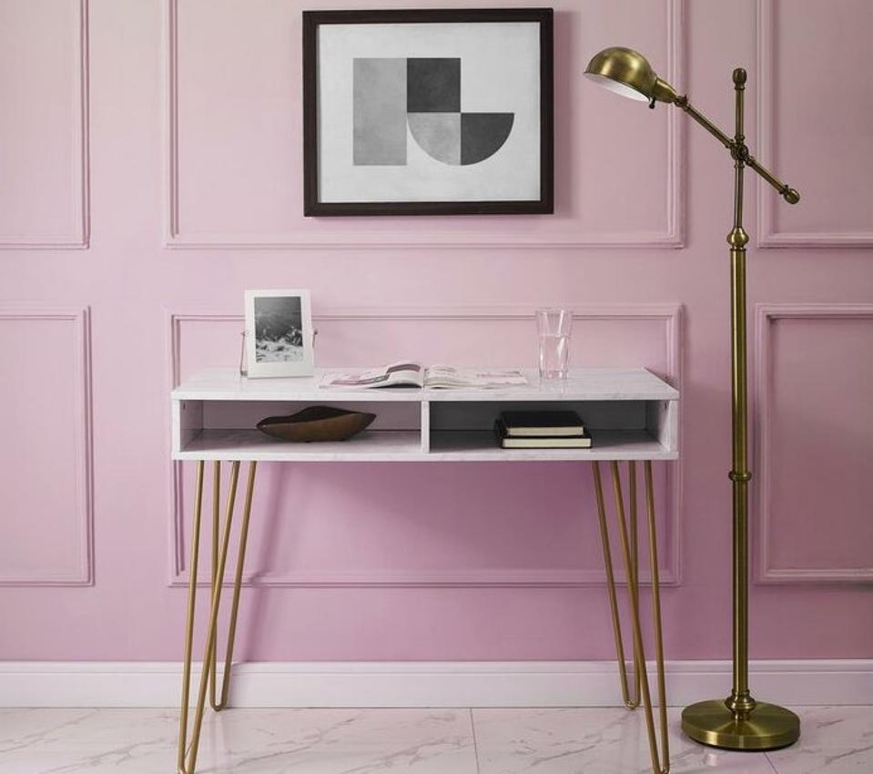The Novogratz Athena Desk