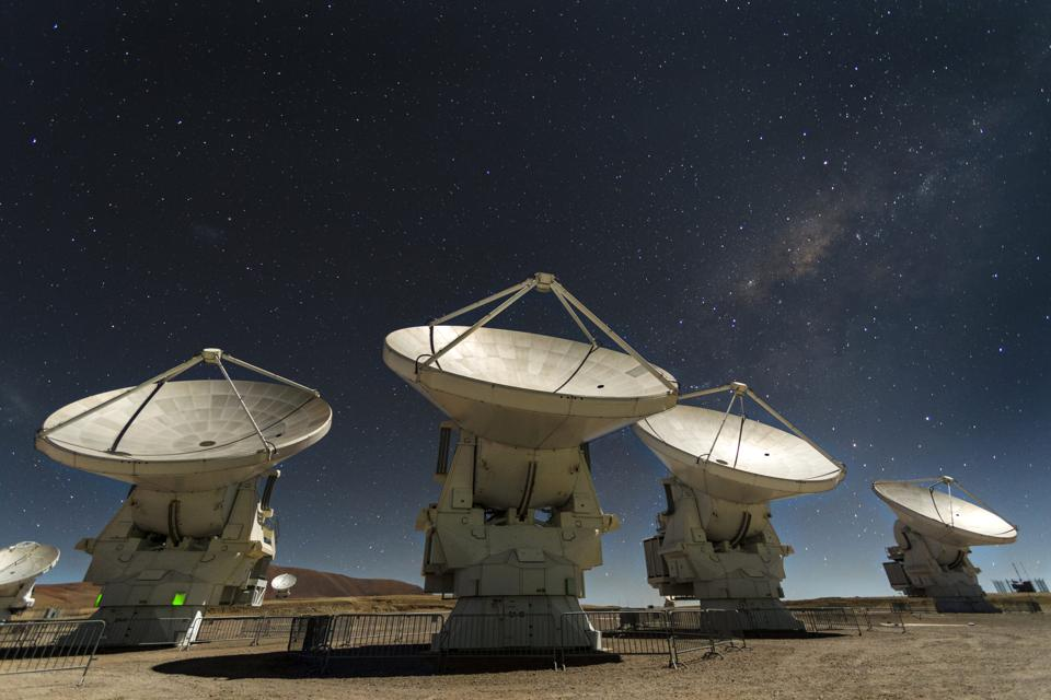 How Astronomy's Largest Telescopic Array Is Revolutionizing Planetary Science