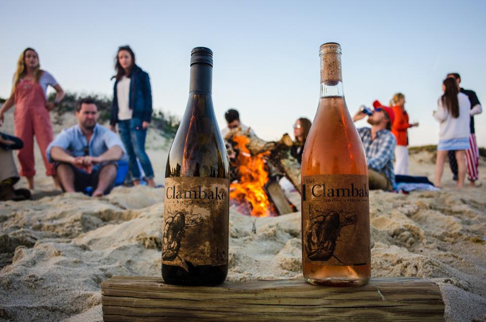 Clambake wine from Ripe Life Wines