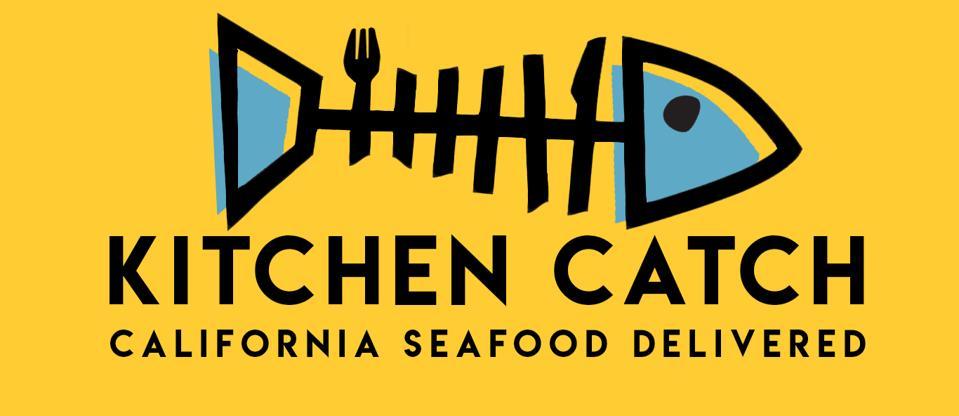 Kitchen Catch logo