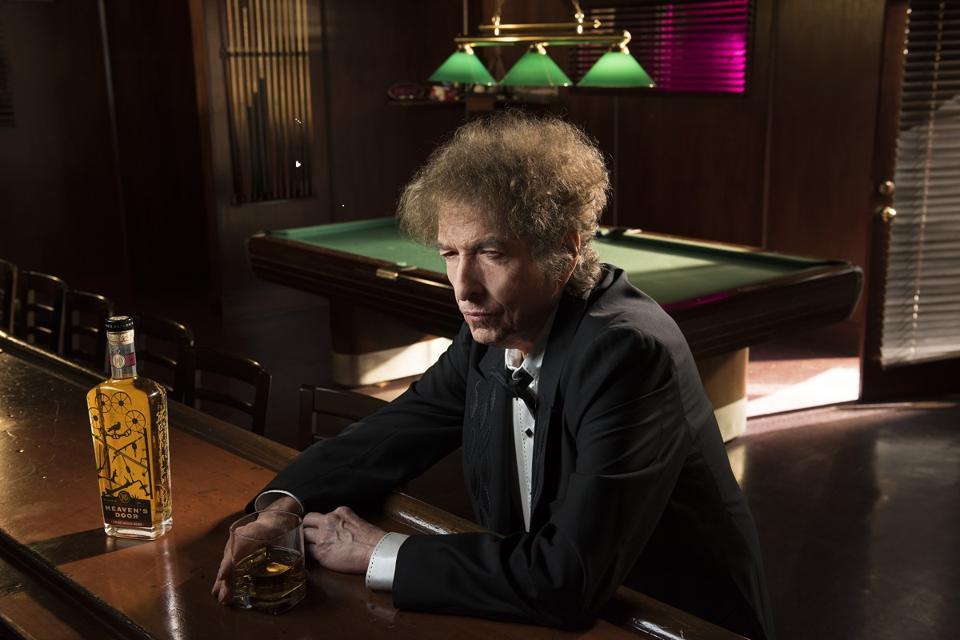 Bob Dylan and Heaven's Door
