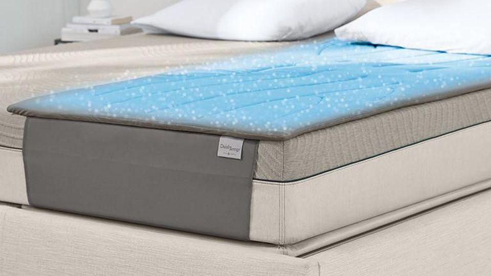 Sleep Number Dual Temp Mattress Topper
