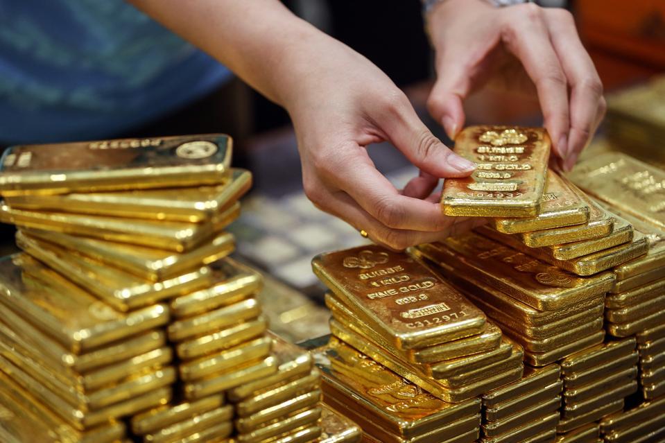 THAILAND YLG GOLD