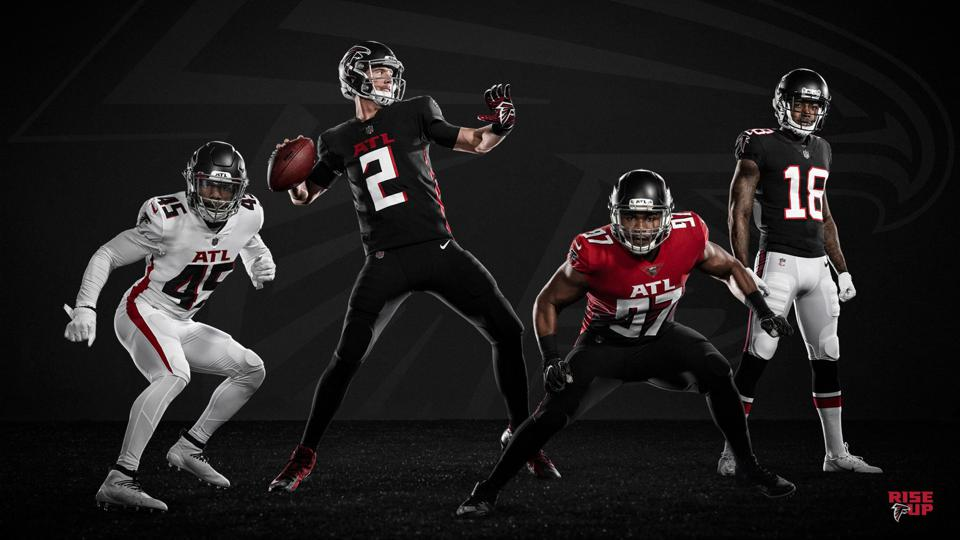 falcons unis