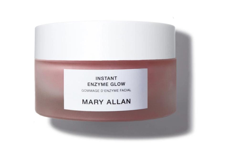 Takamichi Beauty Room Mary Allan Instant Enzyme Glow