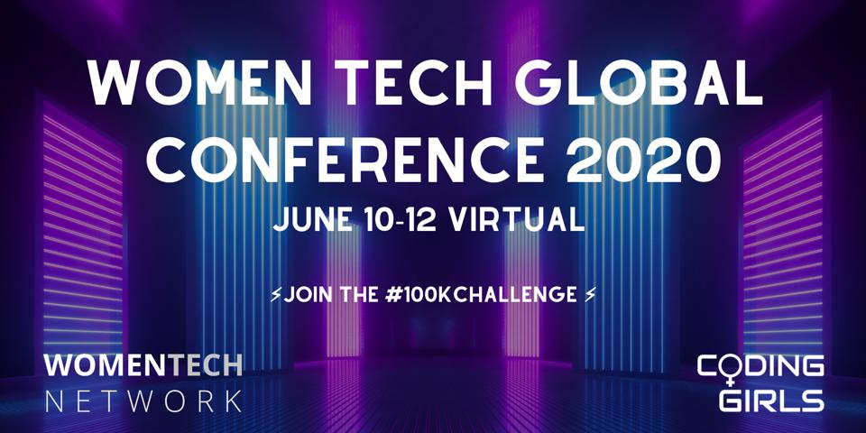 WomenTech Global Conference 2020
