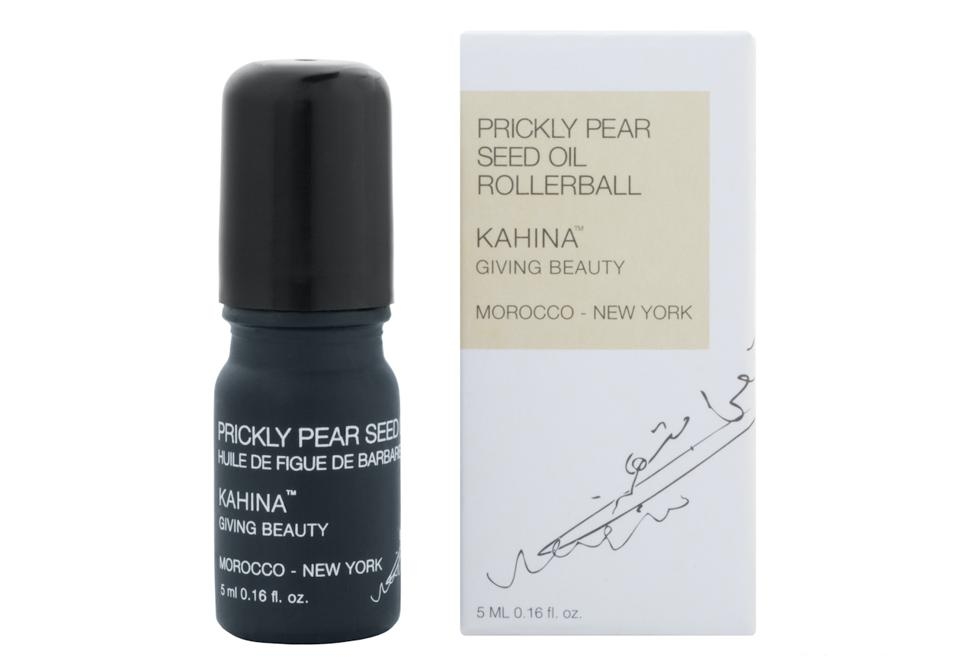 Kahina Prickly Pear Seed Oil Rollerball