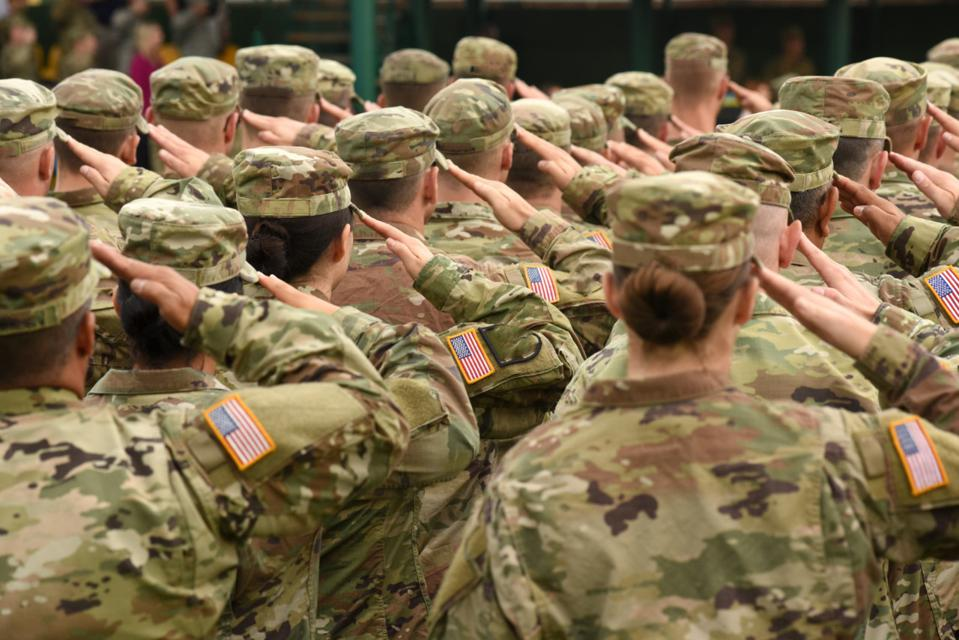 Lessons About Resilience I Learned From Working with Soldiers