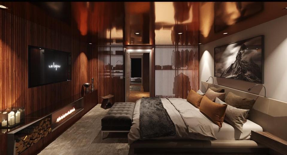 Le Bijou Hotels, Switzerland