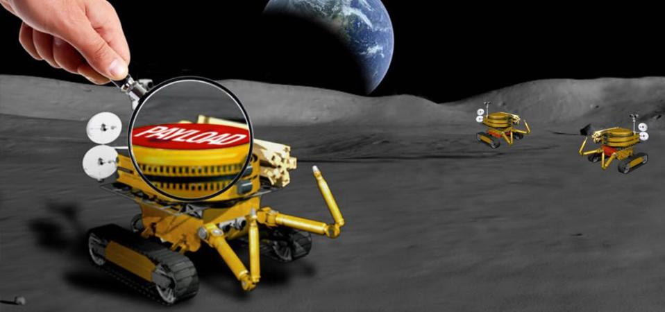 The ″NASA Mini Payload Challenge″ is now on HeroX.