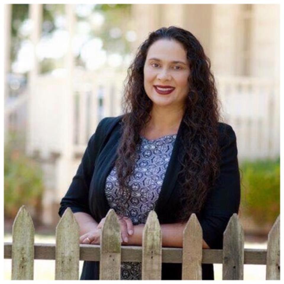 Bobbie Singh-Allen, Independent Lodging Industry Association.