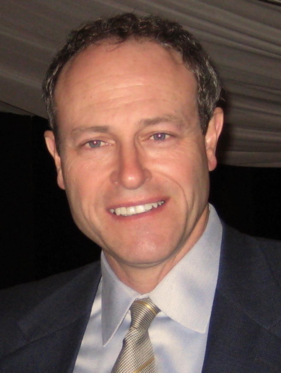 Harbor Hotel Collection CEO David Hart.