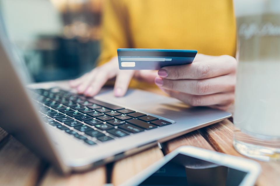 While the government has advised residents to stay at home, more Australians are becoming accustomed to online shopping.