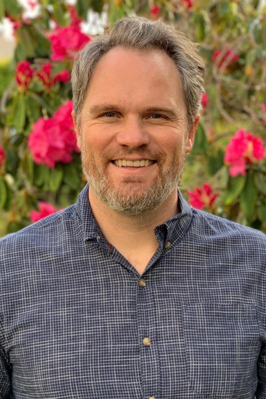 Elliott Geidt