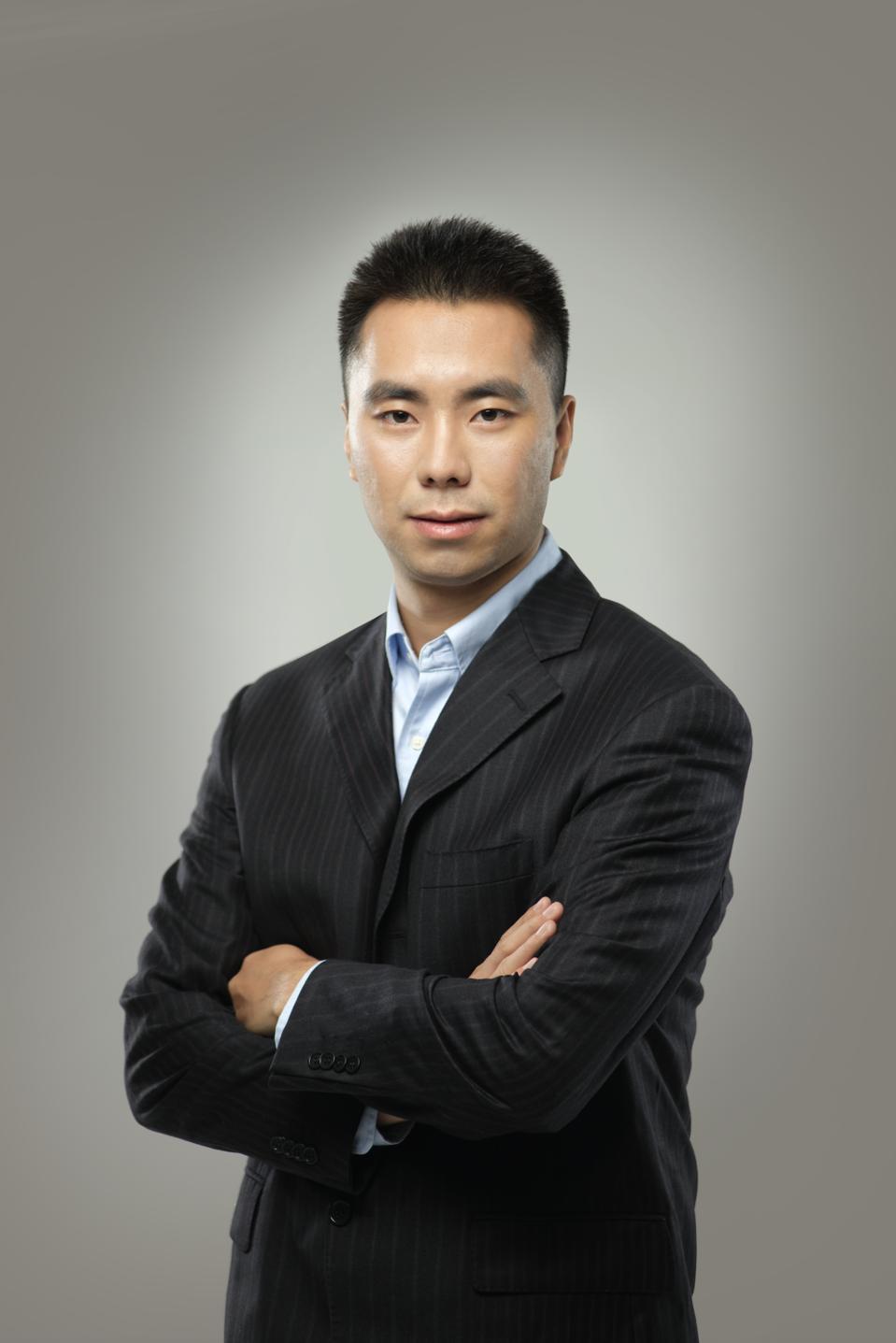 Yungang Huang