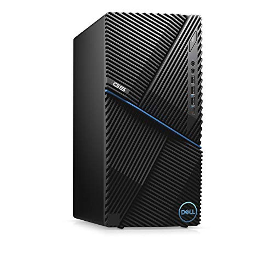 The Dell G5 gaming PC