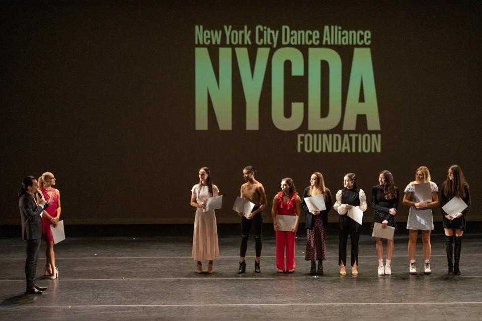 Dance, Zoey Anderson