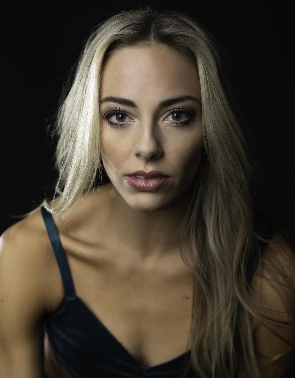 Zoey Anderson