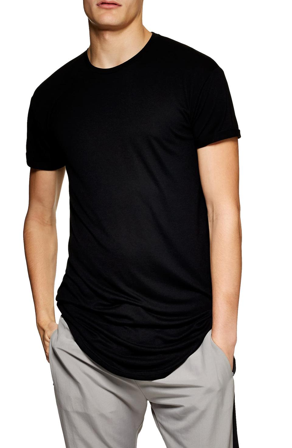 Men Cotton V Neck Long Sleeve Shirt Tops Button Casual Slim Fit Blouse Tee Sweat
