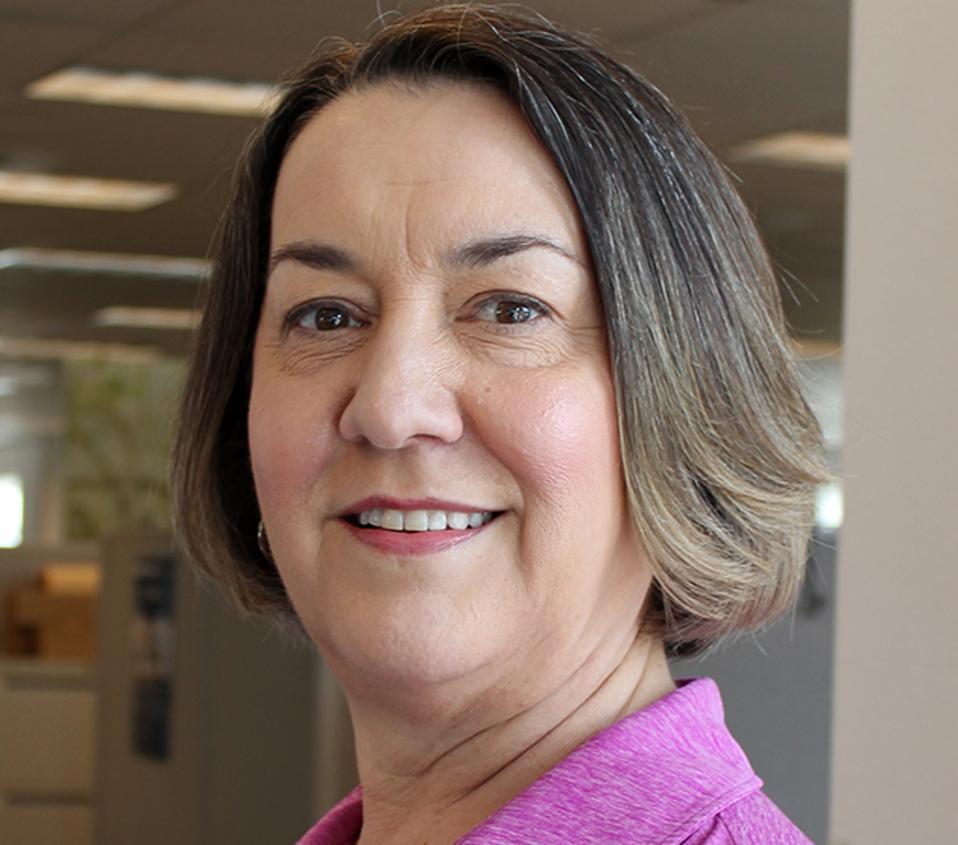 JenniferMcNamara, CIO of Washington state's Department of Health
