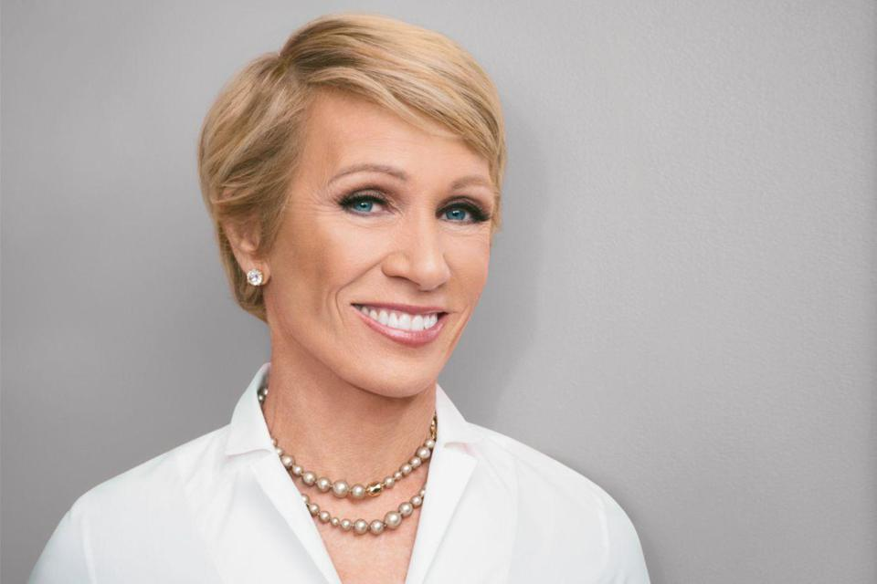 Investor Barbara Corcoran sees opportunities in 2020