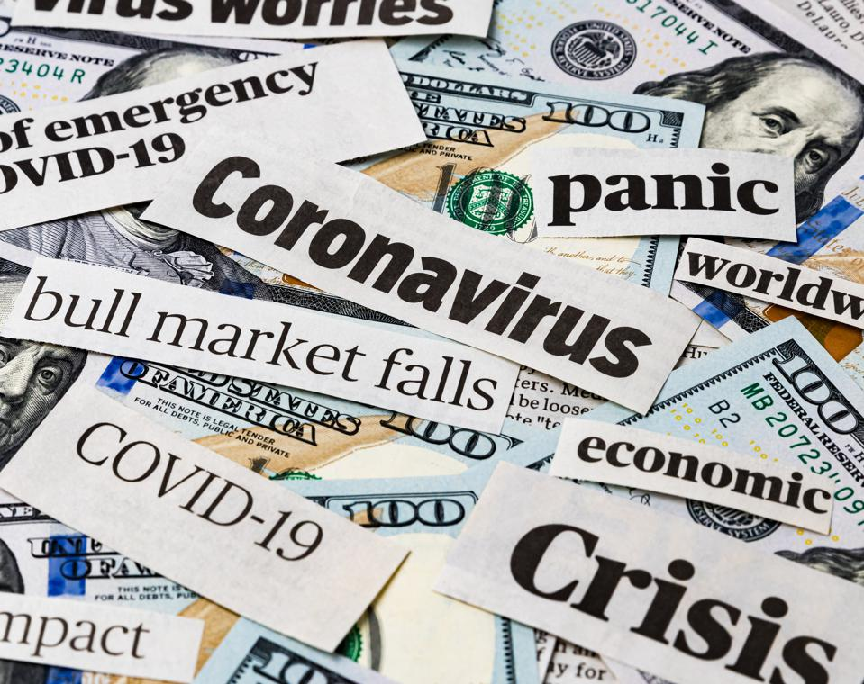 Bear Market and COVID-19 Uncertainty in the Market