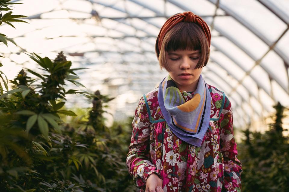 Charlotte Figi, Charlotte's Web, cannabis community, CBD, medical marijuana