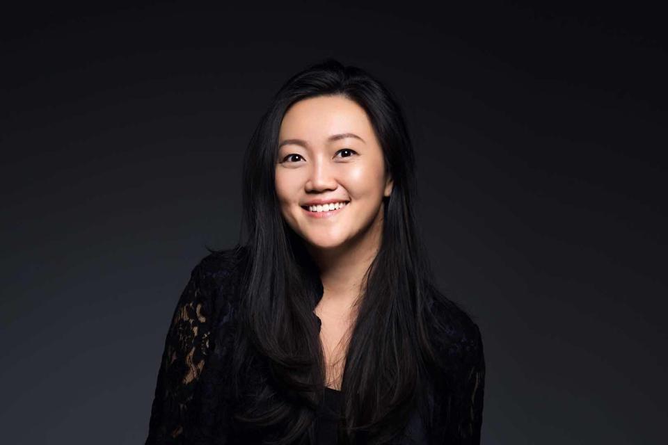 Anna Fang of ZhenFund