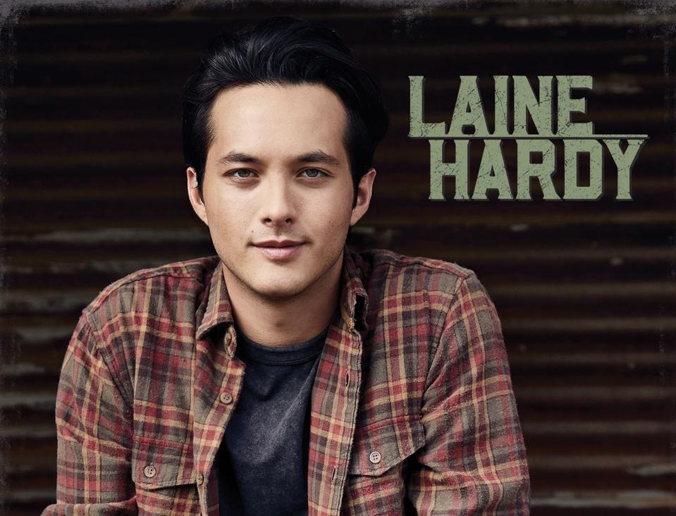 Laine Hardy - 2019 'American Idol' winner