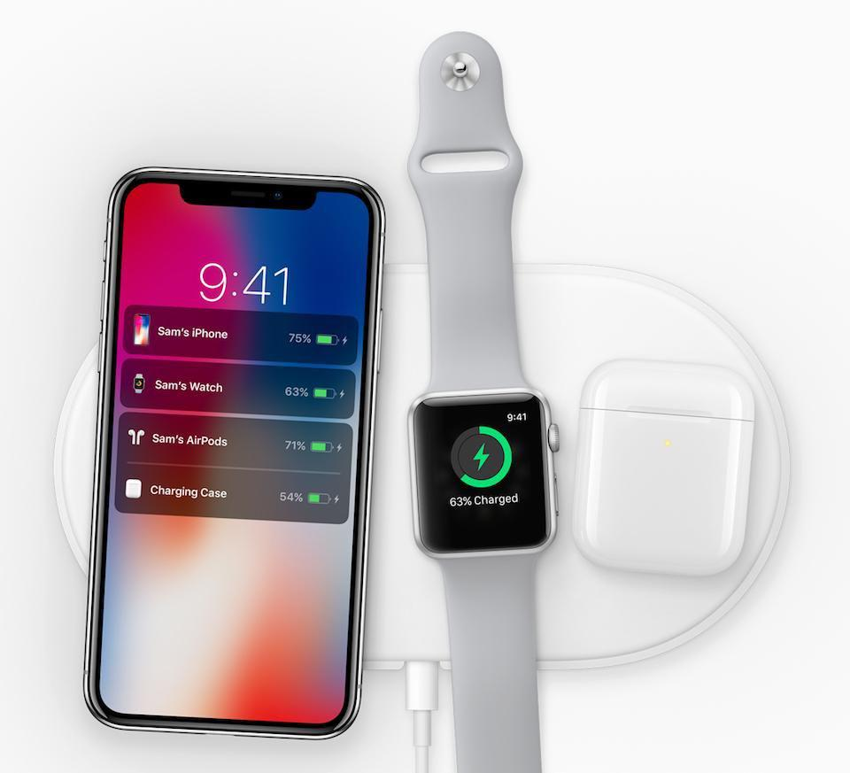Apple AIrPower - is it making a comeback?