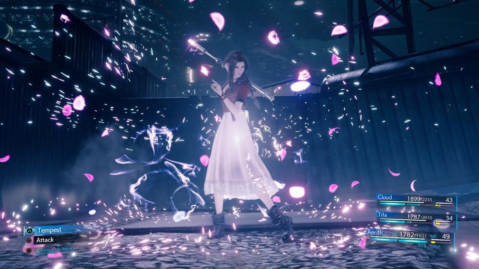 960x0 - 'Final Fantasy VII Remake' Review: More Of A Rebuild Than A Remake