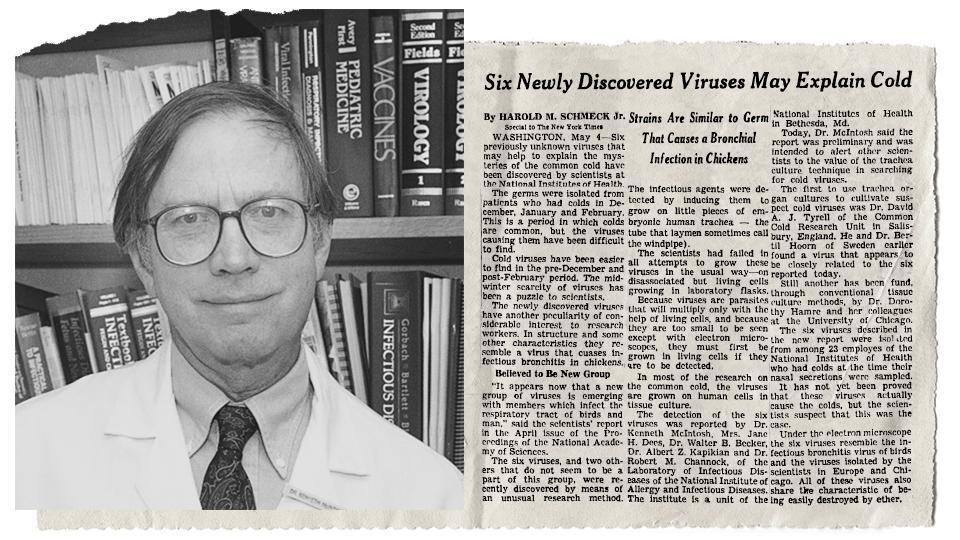 Dr. Ken McIntosh
