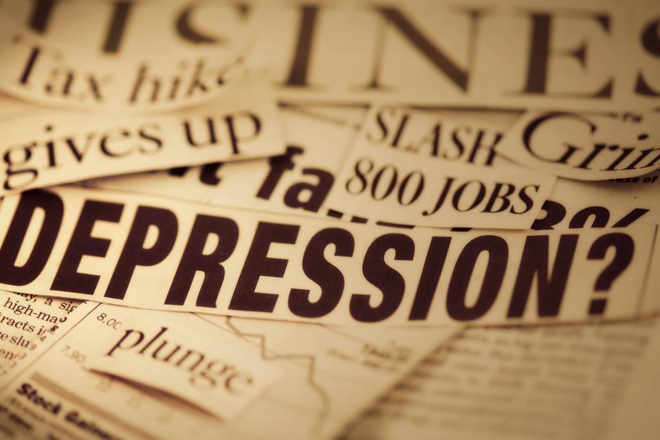 grim business economy outlook