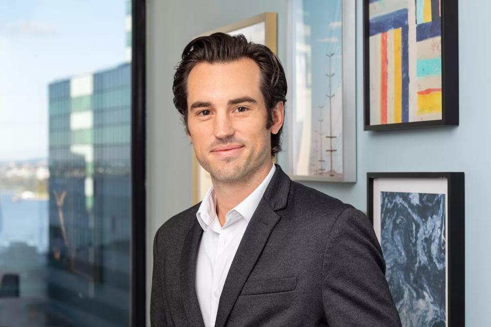 Ryan Pauley, Chief Revenue Officer, Vox Media
