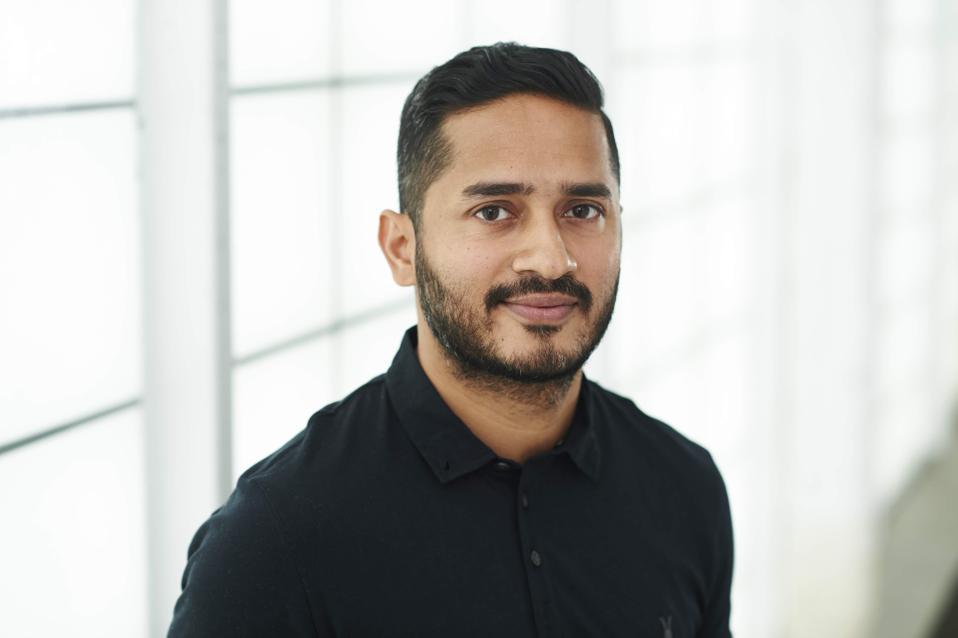 Mayur Gupta, Chief Marketing Officer, Freshly
