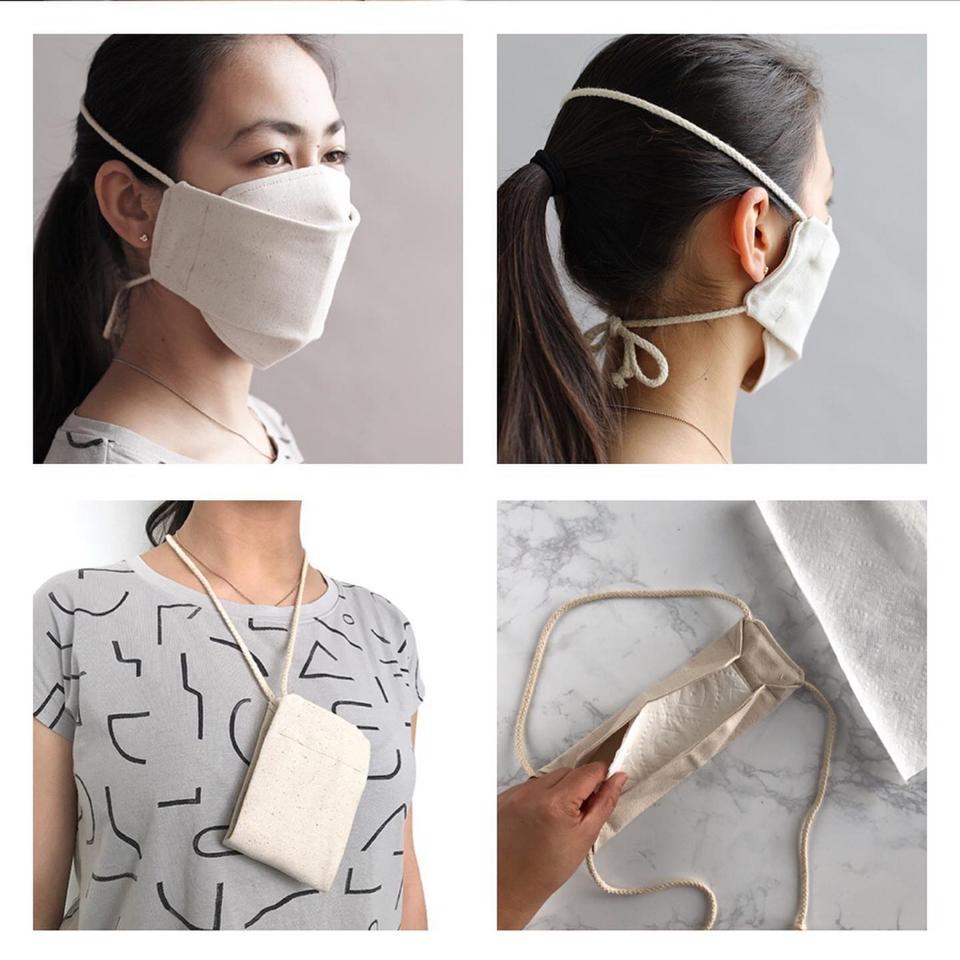 Aplat custom face mask